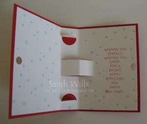 Lip Balm Card Empty Inside