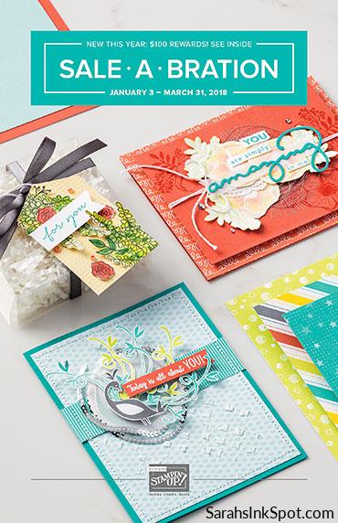 Stampin-Up-Saleabration-2018-sab-on-sale-free-$50-$100-stamp-set-dies-paper-memories-Sarah-Wills-Sarahsinkspot-Stampinup-Catalog-Brochure2