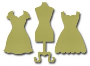 dress up framelits