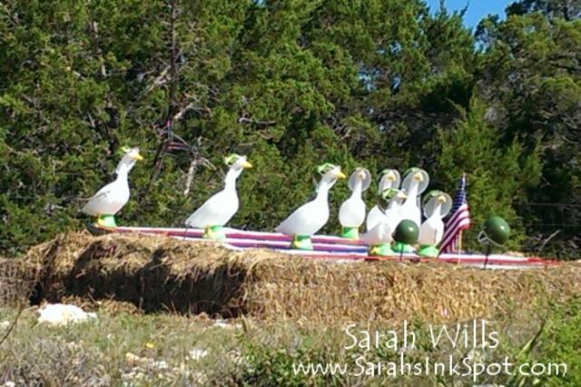 volente-veteransday-geese