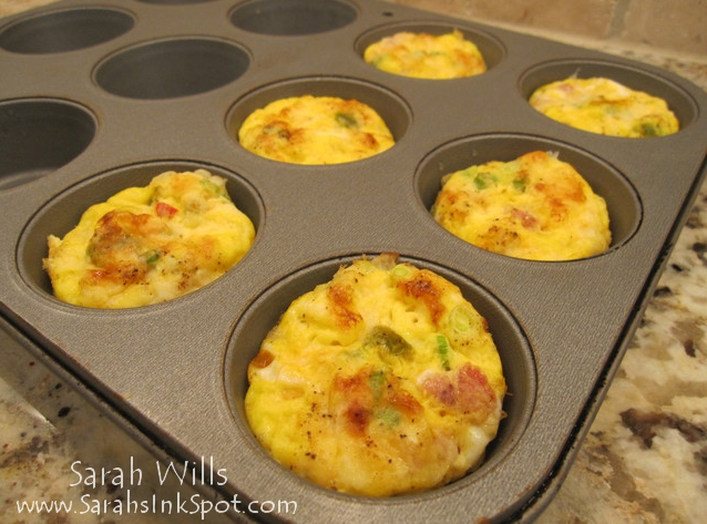 breakfast-omelette-muffins