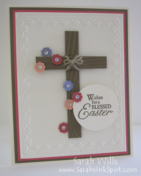blessed-easter-cross