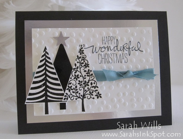 festival-of-trees-black-silver-blue