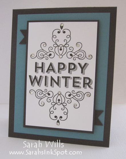 wintertimecard