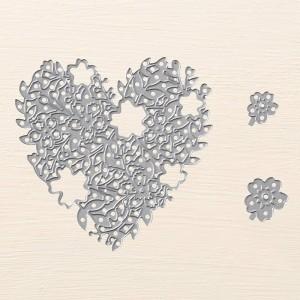 bloomin heart