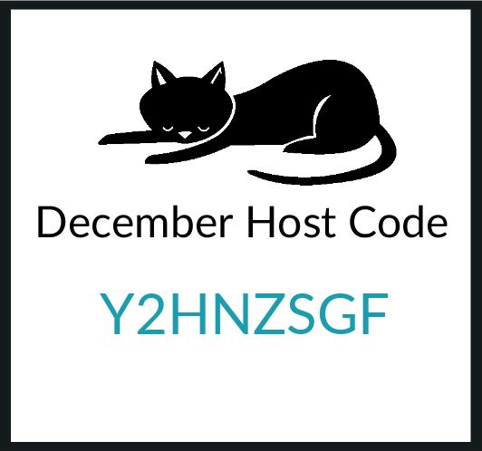 decemberhostcode