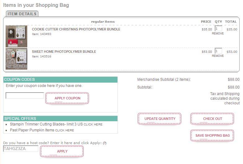 shoppingbaghostcode