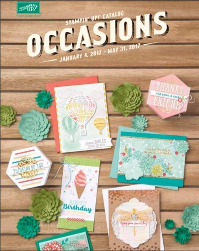 The Occasions Catalog