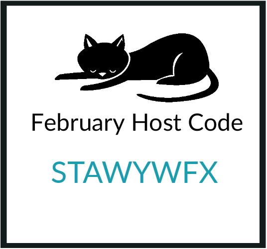 FebruaryHostCode