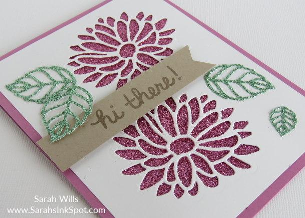 FloralGlitterCardSideAngle