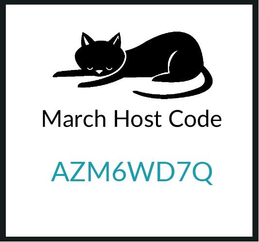 MarchHostCode2