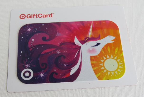UnicornGiftCard