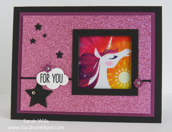 UnicornGiftCardCard