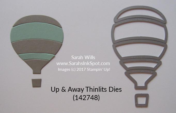 Up&AwayThinlits