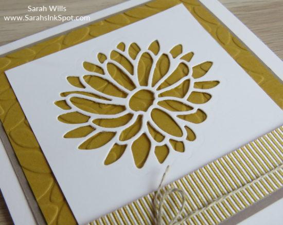 Stampin-Up-Dijon-Taupe-Petal-Burst-Thank-You-Card-Idea-Sarah-Wills-Stampinup-Sarahsinkspot-diecutflower