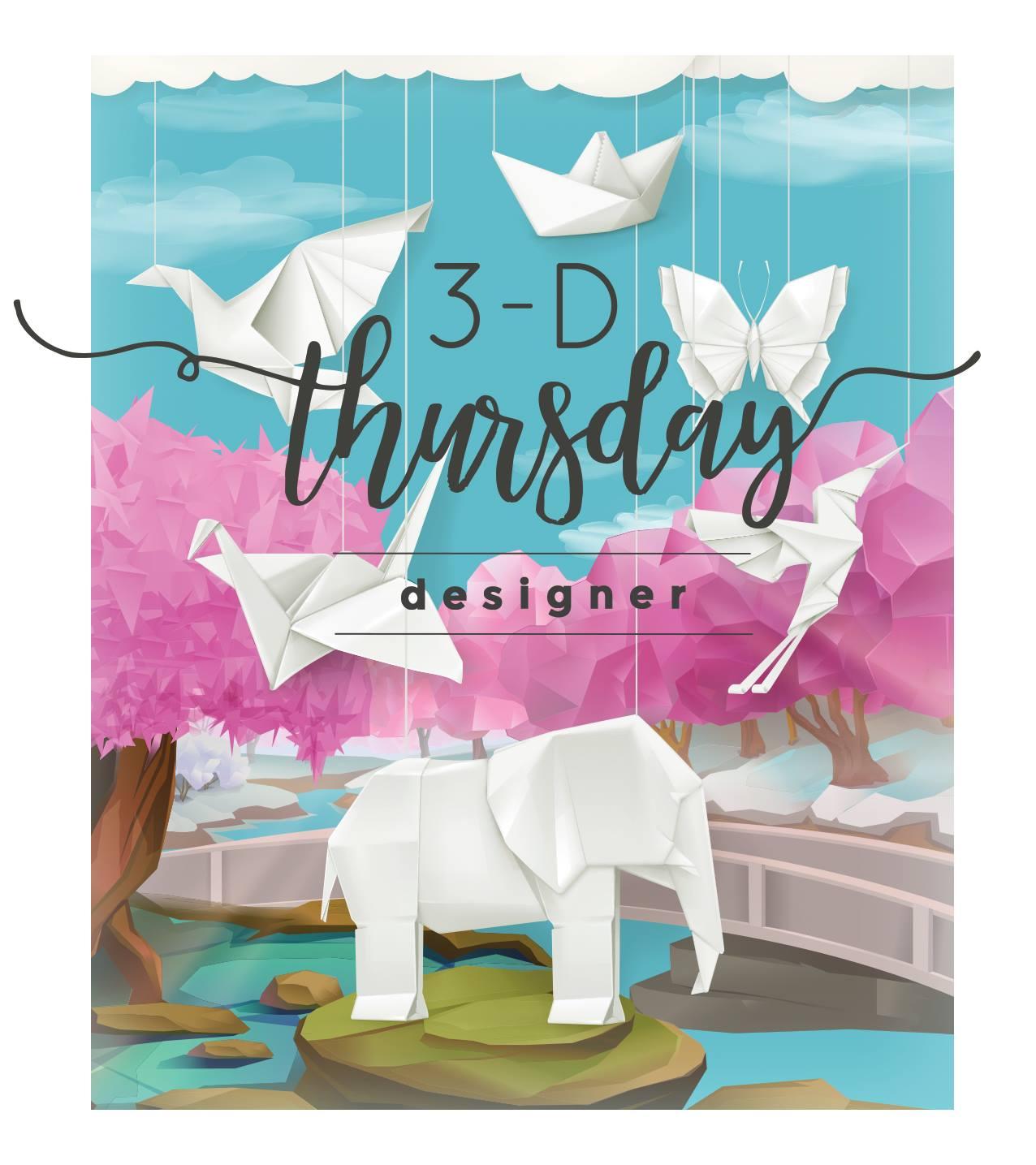 3DThursdayDesigner