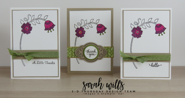 Stampin-Up-Feathery-Friends-Thank-You-Notecard-Idea-Sarah-Wills-Sarahsinkspot-Stampinup-Main