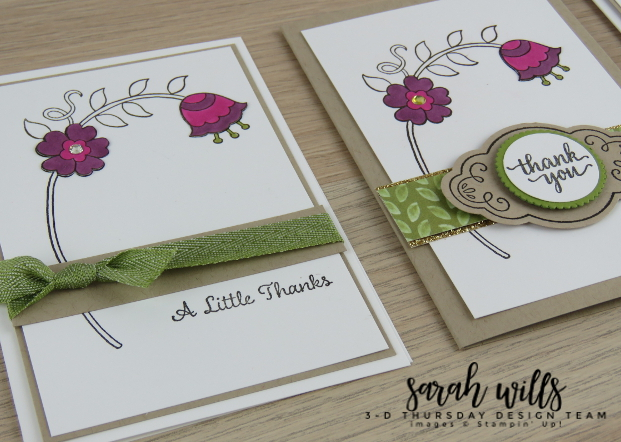 Stampin-Up-Feathery-Friends-Thank-You-Notecard-Idea-Sarah-Wills-Sarahsinkspot-Stampinup-sideview