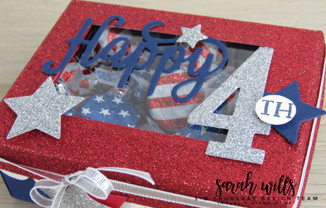Stampin-Up-Red-White-Blue-4th-July-Treat-Box-Idea-Sarah-Wills-Sarahsinkspot-Stampinup-Lid