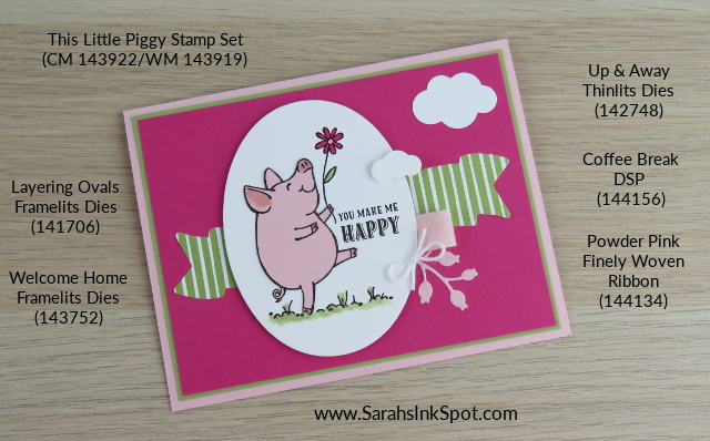 Stampin-Up-This-Little-Piggy-Card-Idea-Sarah-Wills-Sarahsinkspot-Stampinup-Info