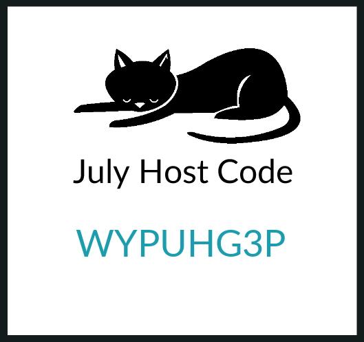 JulyHostCode2017