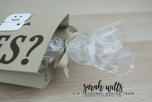 Stampin-Up-3D-Thursday-Got-Smores-Marshmallow-Man-Treat-Bag-Idea-Sarah-Wills-Sarahsinkspot-Stampinup-Bow