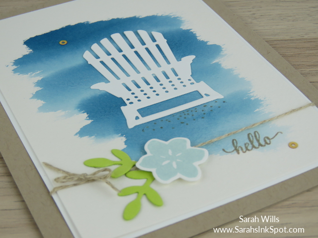 Stampin-Up-Color-Fusers-Beach-Colorful-Seasons-Adirondack-Watercolor-Card-Idea-Sarah-Wills-Sarahsinkspot-Stampinup-SideView