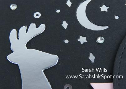 Stampin-Up-Inky-Friends-Blog-Hop-Christmas-Card-Idea-Sarah-Wills-Sarahsinkspot-Stampinup-Carols-of-Christmas-Deer-Stars-Moon