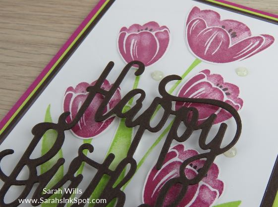 Stampin-Up-Tranquil-Tulips-Happy-Birthday-Thinlits-Card-Idea-Host-Sarah-Wills-Sarahsinkspot-Stampinup-closeup2