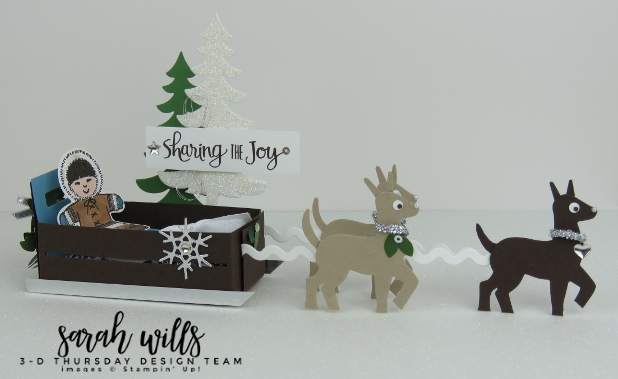 Stampin-Up-3D-Thursday-Dog-Sled-Wood-Crate-Santas-Sleigh-Cookie-Cutter-Reindeer-Die-Idea-Sarah-Wills-Sarahsinkspot-Stampinup-Main