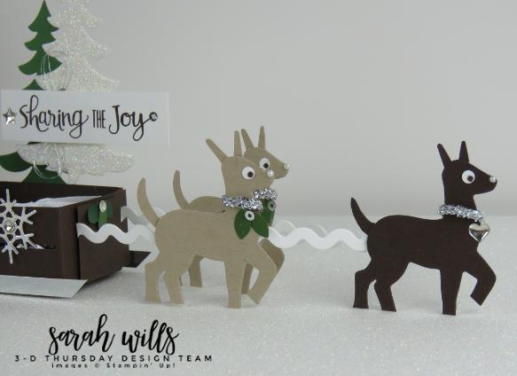 Stampin-Up-3D-Thursday-Dog-Sled-Wood-Crate-Santas-Sleigh-Cookie-Cutter-Reindeer-Die-Idea-Sarah-Wills-Sarahsinkspot-Stampinup-dogs