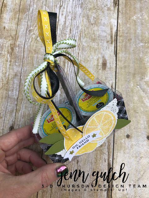Stampin-Up-3D-Thursday-Lemon-Zest-Bundle-Iced-Tea-Basket-Project-Sheet-Idea-Sarah-Wills-Sarahsinkspot-Stampinup-sidedown
