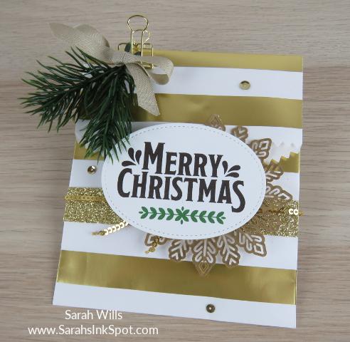 Stampin-Up-3D-Treat-Bag-Merry-Mistletoe-Sprigs-Gold-Snowflake-Idea-Sarah-Wills-Sarahsinkspot-Stampinup-TreatBagMain2