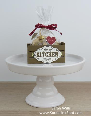 Stampin-Up-3D-Wood-Crate-Cookie-Gift-Basket-Idea-Sarah-Wills-Sarahsinkspot-Stampinup-Front