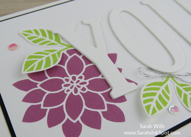 Stampin-Up-Stacking-Die-Cut-Letters-Thank-You-Card-Idea-Feathery-Friends-Flourishing-Phrases-Sarah-Wills-Sarahsinkspot-Stampinup-closeup
