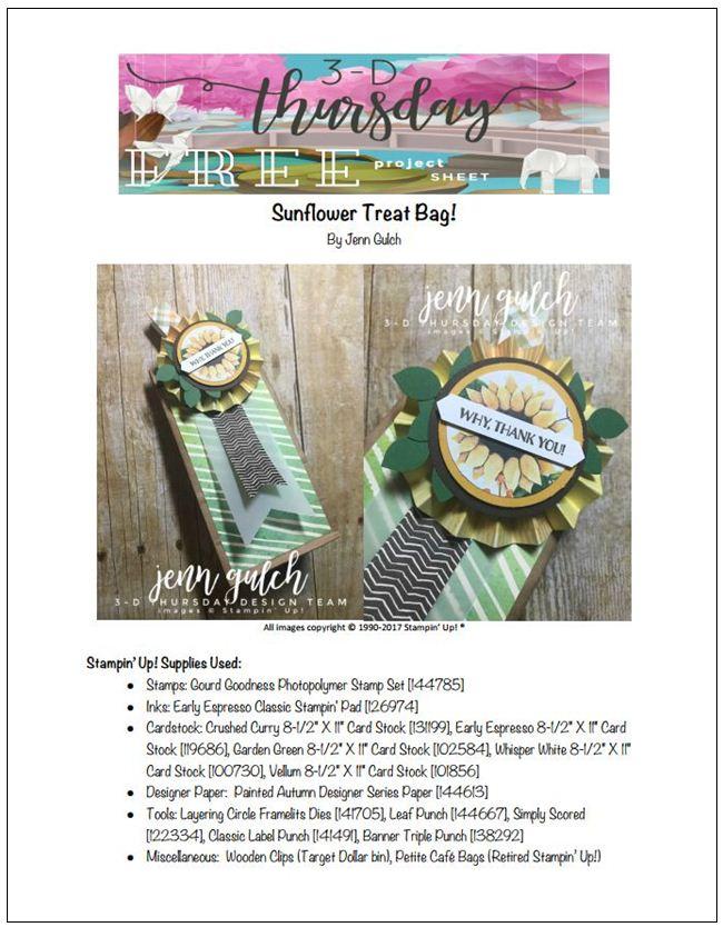 Stampin-Up-3D-Thursday-Gourd-Goodness-Painted-Autumn-Sunflower-Fall-Thanksgiving-Treat-Bag-Idea-Sarah-Wills-Sarahsinkspot-Stampinup-Project-Sheet-Photo