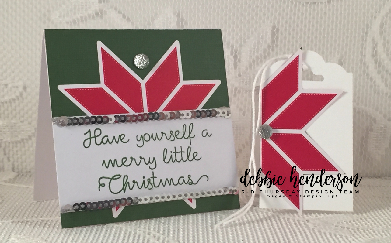 Stampin-Up-3D-Thursday-Half-Wide-Case-Tag-Card-Idea-Christmas-Quilt-Sarahsinkspot-Stampinup-Holiday-Catalog-1