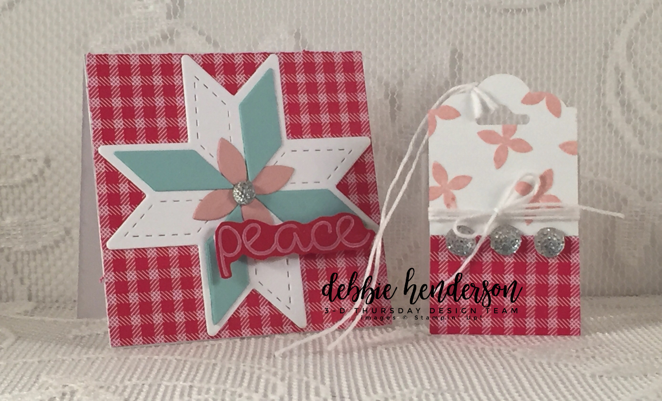 Stampin-Up-3D-Thursday-Half-Wide-Case-Tag-Card-Idea-Christmas-Quilt-Sarahsinkspot-Stampinup-Holiday-Catalog-2