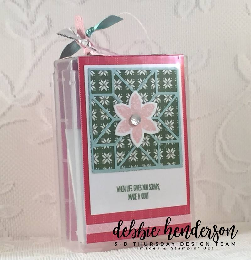 Stampin-Up-3D-Thursday-Half-Wide-Case-Tag-Card-Idea-Christmas-Quilt-Sarahsinkspot-Stampinup-Holiday-Catalog-Closed