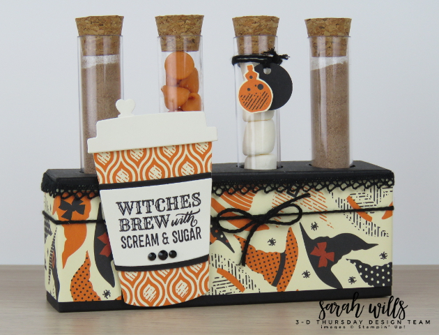 Stampin-Up-3D-Thursday-Halloween-Test-Treat-Tube-Rack-Spooky-Night-Merry-Cafe-Coffee-Cups-Idea-Sarah-Wills-Sarahsinkspot-Stampinup-Main