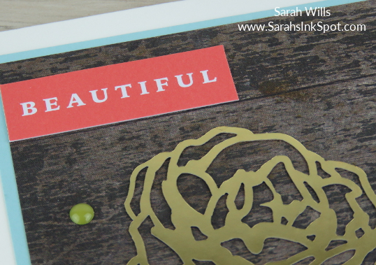 Stampin-Up-Color-Fusers-Memories-More-Petal-Garden-Wood-Textures-Gold-Foil-Card-Idea-Sarah-Wills-Sarahsinkspot-Stampinup-Sticker