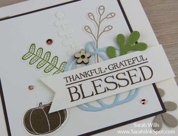Stampin-Up-Inky-Friends-Fall-Autumn-Blog-Hop-Pick-a-Pumpkin-Patterned-Pumpkins-Card-Idea-Sarahsinkspot-Stampinup-Holiday-Catalog-CloseUp