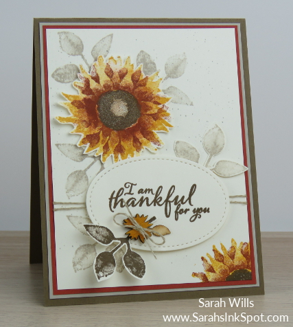 Stampin-Up-Painted-Harvest-Sunflower-Fall-Thanksgiving-Touches-of-Nature-Card-Idea-Sarah-Wills-Sarahsinkspot-Stampinup-Card