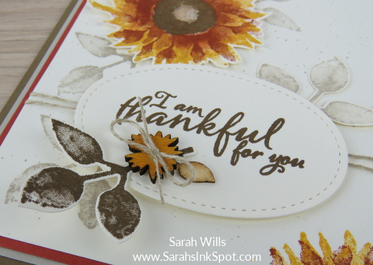 Stampin-Up-Painted-Harvest-Sunflower-Fall-Thanksgiving-Touches-of-Nature-Card-Idea-Sarah-Wills-Sarahsinkspot-Stampinup-Tag