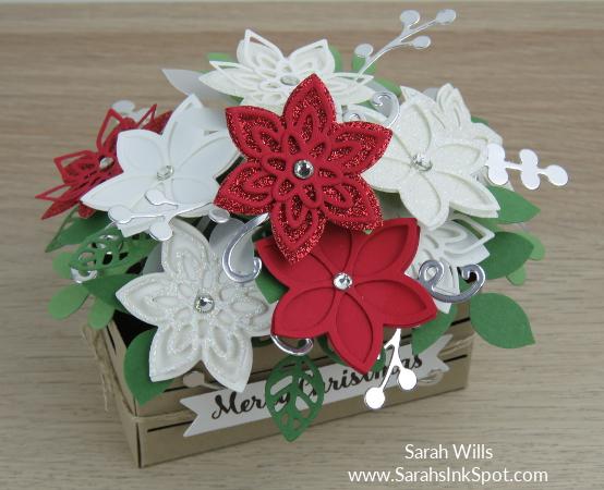 Stampin-Up-Wood-Crate-Christmas-Flower-Basket-Quilt-Builder-Flourish-Leaf-Punch-Idea-Sarah-Wills-Sarahsinkspot-Stampinup-Angle