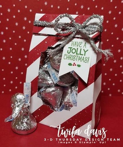 Stampin-Up-3D-Thursday-Be-Merry-DSP-Hershey-Kiss-Treat-Bag-Tinsel-Idea-Sarah-Wills-Sarahsinkspot-Stampinup-Main2