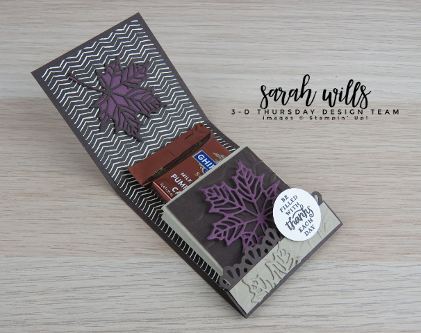 Stampin-Up-3D-Thursday-Matchbook-Treat-Holder-Ghirardelli-Idea-Sarah-Wills-Sarahsinkspot-Stampinup-Chocolate