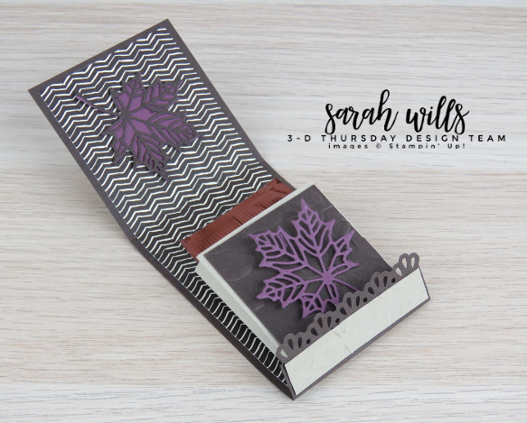 Stampin-Up-3D-Thursday-Matchbook-Treat-Holder-Ghirardelli-Idea-Sarah-Wills-Sarahsinkspot-Stampinup-Holder