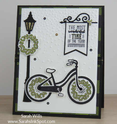 Stampin-Up-Bike-Ride-Holly-Wheel-Bicycle-Lamppost-Christmas-Holiday-Card-Idea-Sarah-Wills-Sarahsinkspot-Stampinup-Main3