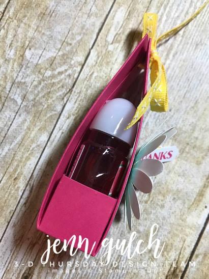 Stampin-Up-Card-3D-Hand-Sanitizer-Treat-Box-Daisy-Delight-Punch-Idea-Sarah-Wills-Sarahsinkspot-Stampinup-Side